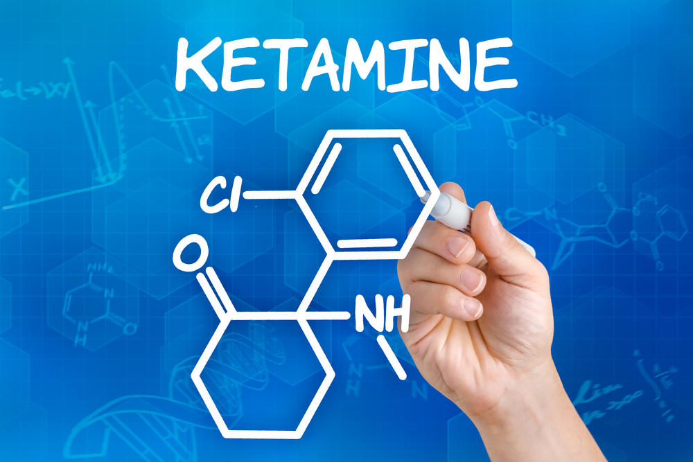 ketamine addiction