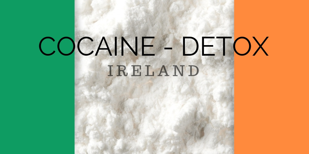 cocaine detox ireland