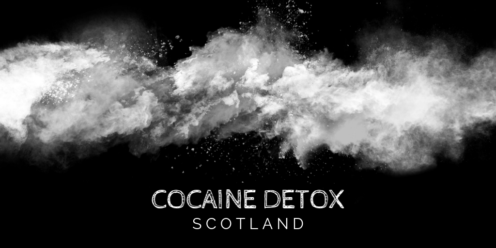 cocaine detox Scotland