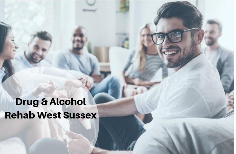 Drug and Alcohol Rehab in West Sussex
