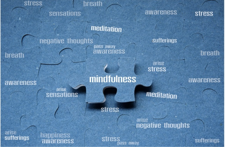 mindfulness in addiction