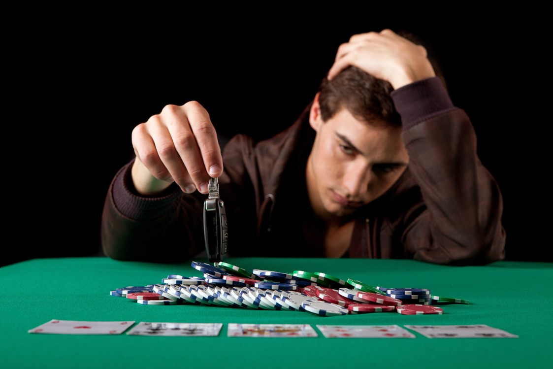 Gambling Addiction Help - Signs & Treatment | Detox Plus UK